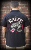 Lounge Shirt Cafe Racer_