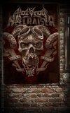 Poster - Hotrod Hellraiser