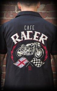 Lounge Shirt Cafe Racer